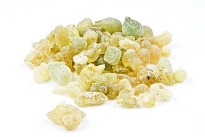 Indian Frankincense (Oleo-gum-resin)