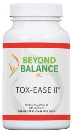 TOX-EASE II™