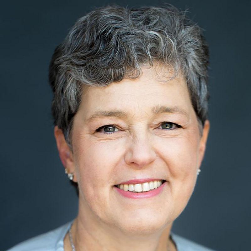 Rebecca Fox, MD