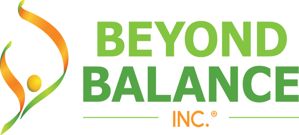 Beyond Balance Inc.® Logo